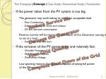 the company concept case study economical study conclusion5