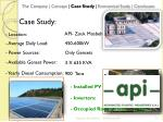the company concept case study economical study conclusion8