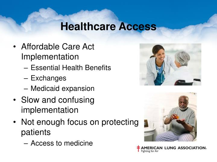 Healthcare Access