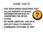 home visits8