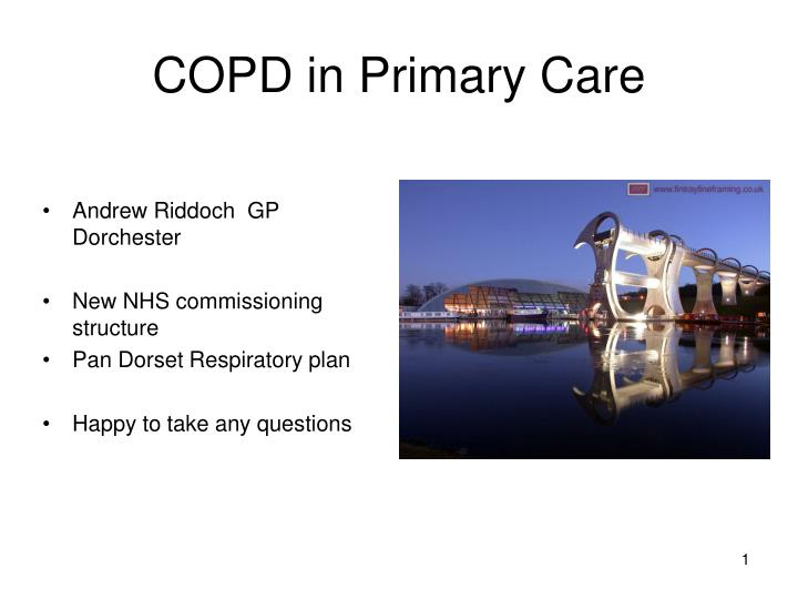 PPT - COPD in Primary Care PowerPoint Presentation - ID ...