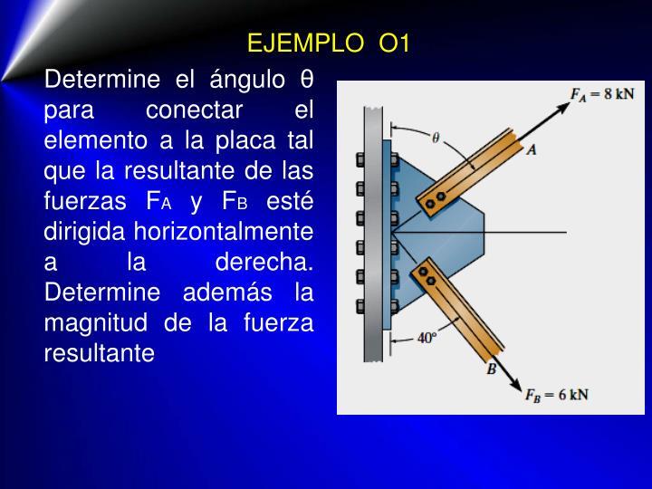 EJEMPLO  O1