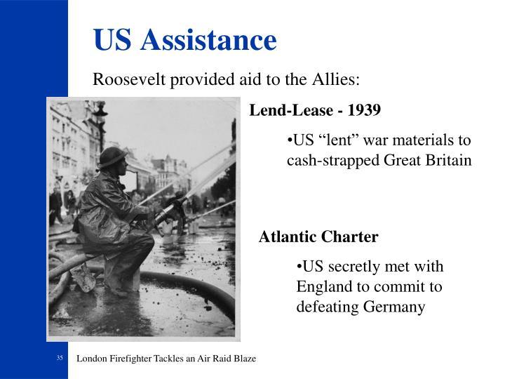 US Assistance