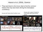 hasson et al 2004 science1