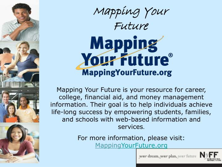 Mapping Your