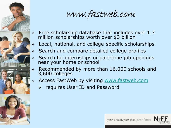 www.fastweb.com