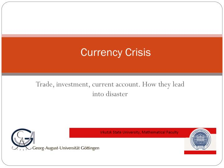 Banking crises and crisis dating theory and evidence