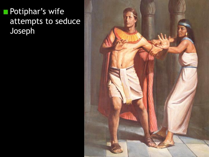 Potiphar's
