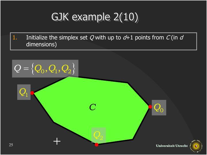 GJK example 2(10)