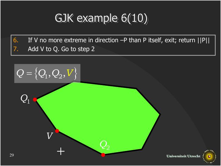 GJK example 6(10)