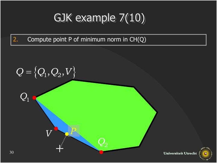 GJK example 7(10)