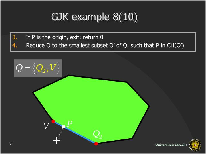 GJK example 8(10)