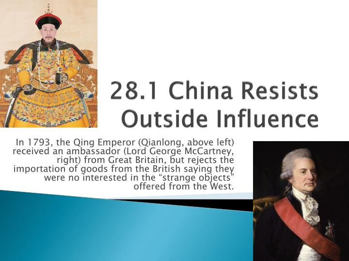 28 1 china resists outside influence