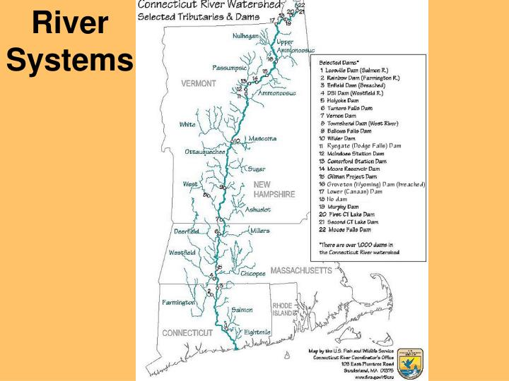 River systems1