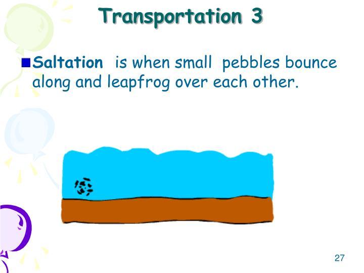 Transportation 3