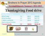 brothers in prayer 2013 agenda17