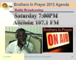 brothers in prayer 2013 agenda25