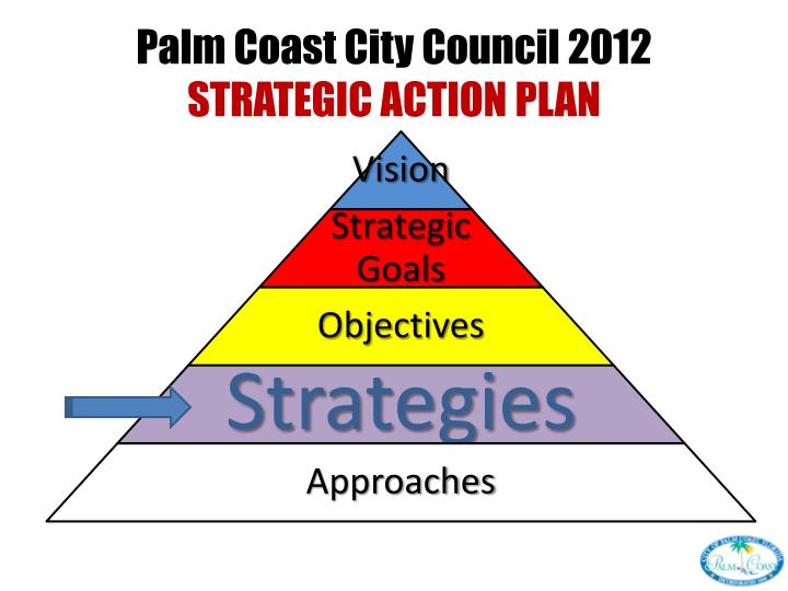 Palm coast city council 2012 strategic action plan1