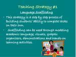 teaching strategy 1