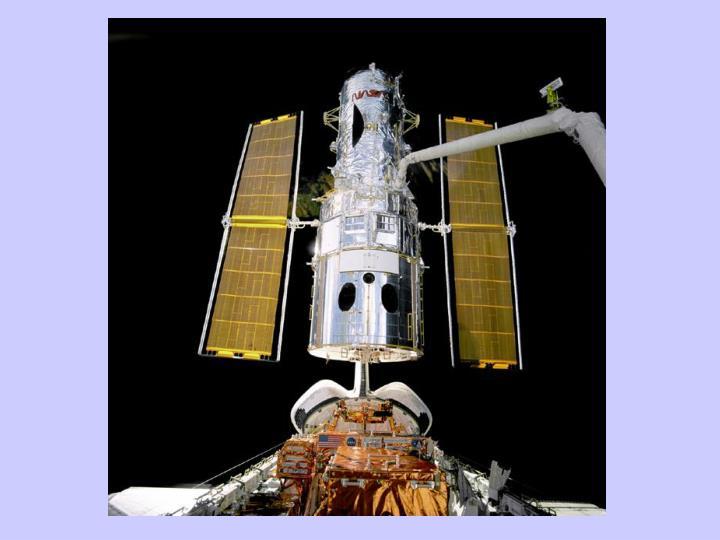 Hubble!