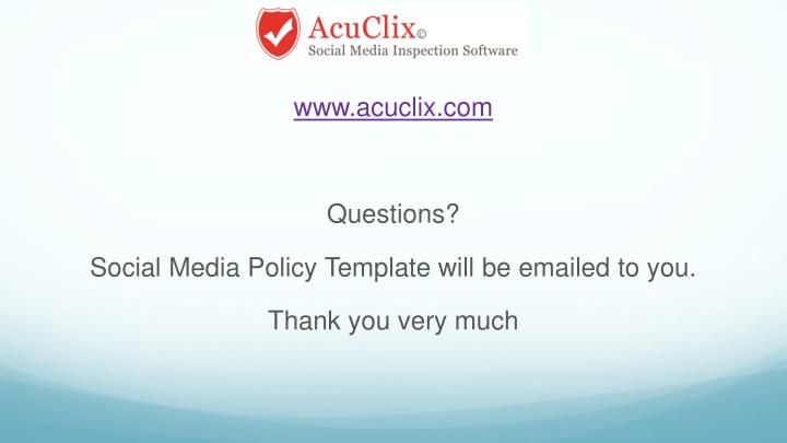 www.acuclix.com