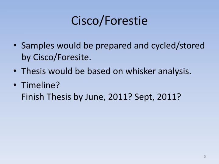 Cisco/