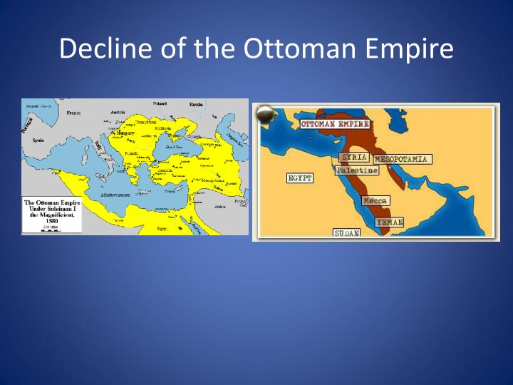 the reasons for the success of the ottoman empire What was some military success of the ottoman empire military when they re-united the middle east gulf region  were the reasons for the military  the success.