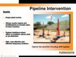 pipeline intervention5