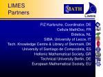 limes partners