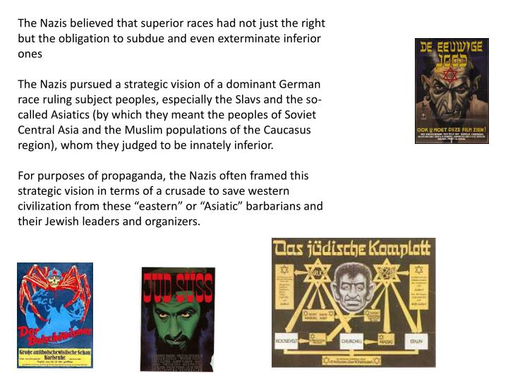 nazis perception of the jewish community and other non aryan groups The jews were not the only victims of nazism it is estimated that as many as 15 million civilians were killed by this murderous and racist regime, including millions of slavs and 'asiatics', 200,000 gypsies and members of various other groups thousands of people, including germans of african descent,.
