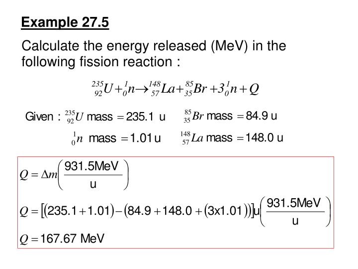 Example 27.5