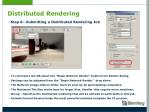distributed rendering5