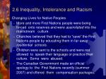 2 6 inequality intolerance and racism1