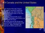 2 9 canada and the united states2