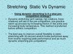 stretching static vs dynamic2