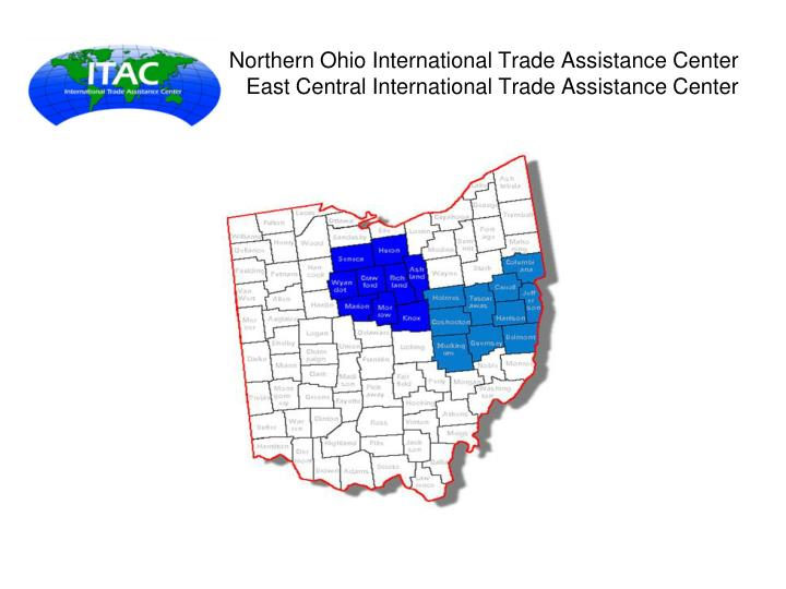 Northern Ohio International Trade Assistance Center