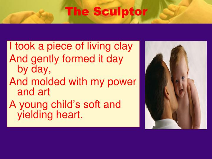 The sculptor1