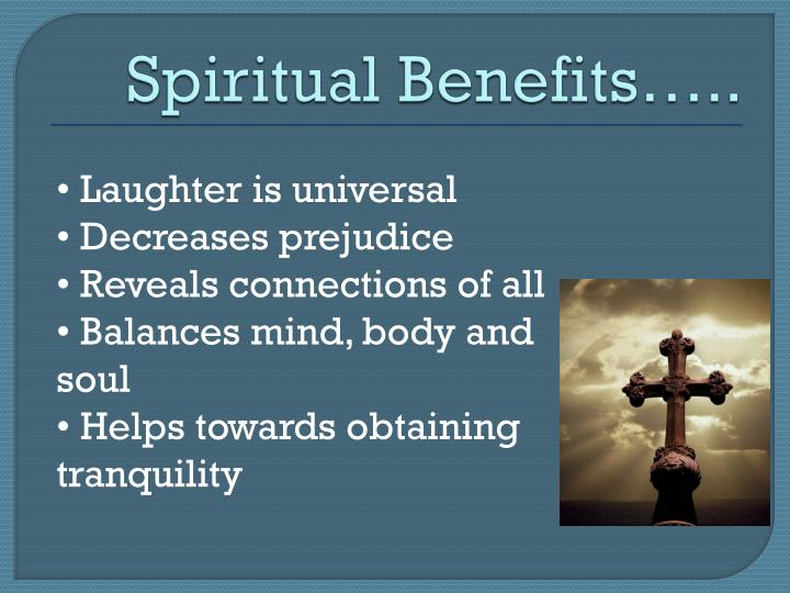 Spiritual B