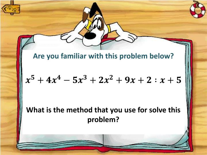 A re you familiar with this problem below how fast you can solve it