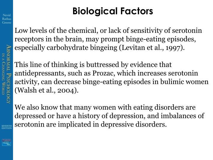 Biological Factors