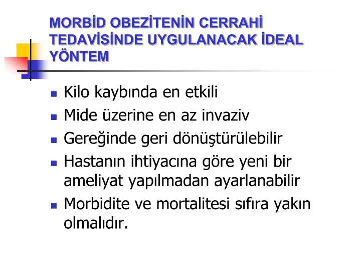 MORBİD OBE