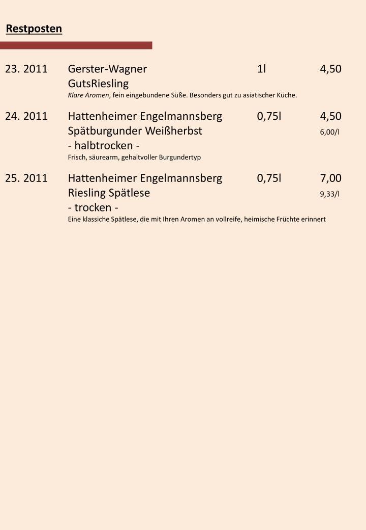 23.2011Gerster-Wagner1l4,50