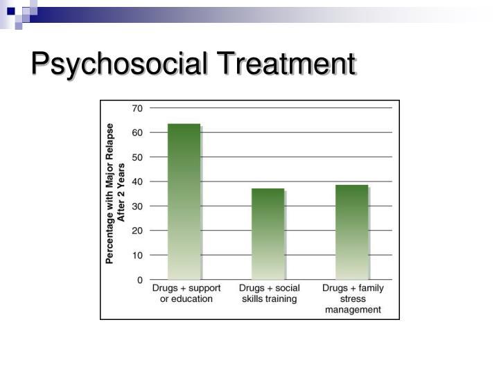 Psychosocial Treatment
