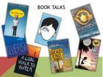 book talks