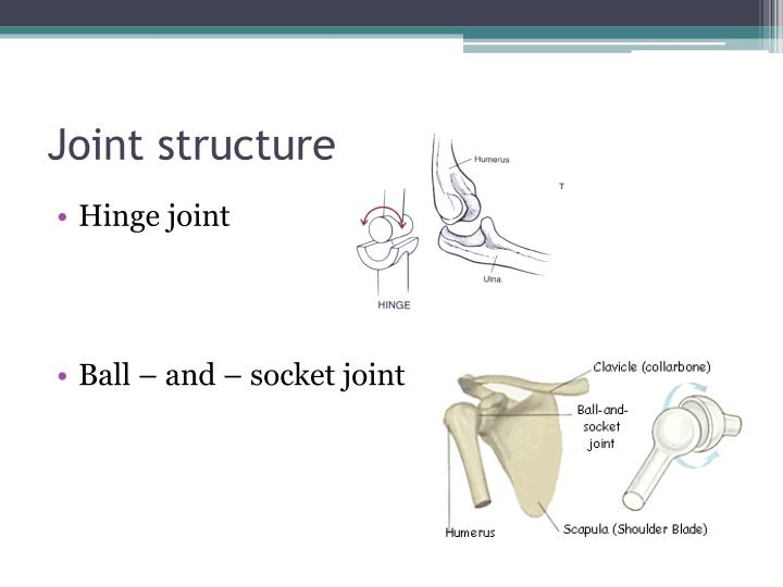 Joint structure