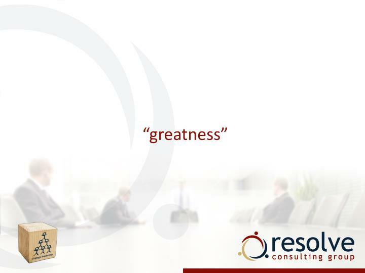 """greatness"""
