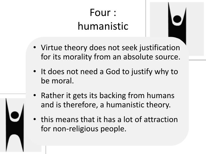 Four :