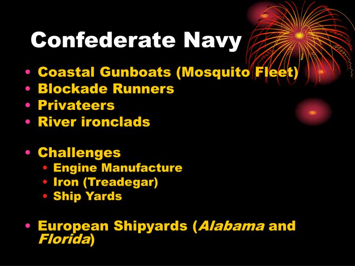Confederate Navy