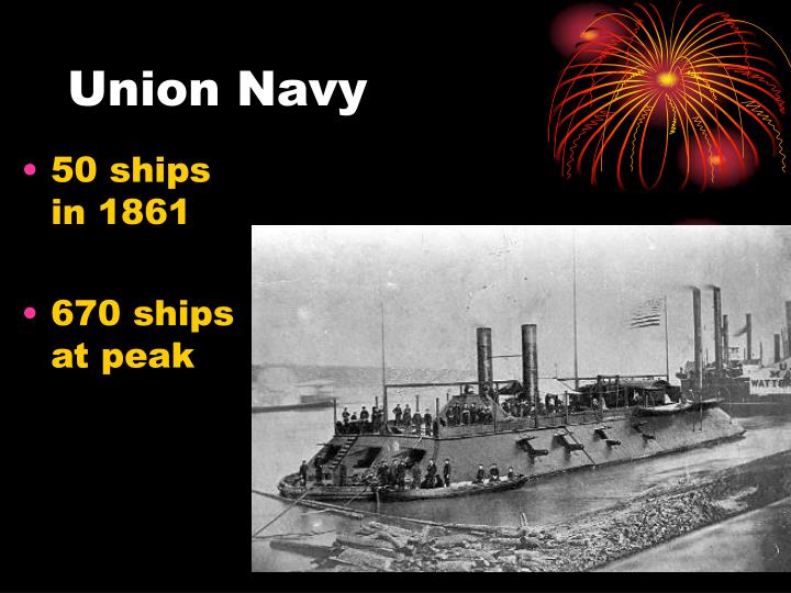 Union Navy