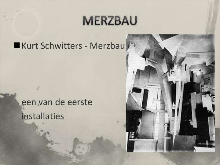 MERZBAU